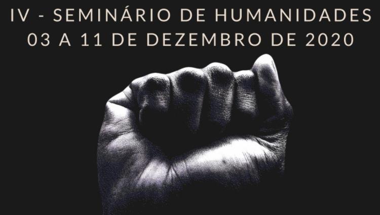 IV Seminário de Humanidades